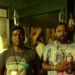 maari 2, Robo Shankar,