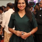 ramya pandian, event, premium show, actress