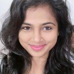 ramya pandian, face, joker movie