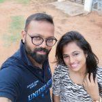ramya pandian, selfie, bawa, akka husband, venky Nani