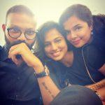 ramya pandian, sister, bawa, family