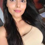 Aanchal Munjal, selfie, glamour, television actress