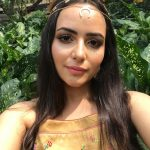 Aanchal Munjal, tamil actress, sei movie, television actress