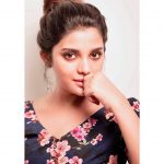 Aathmika, cute, hd, tamil actress