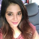 Aathmika, selfie, wallpaper, hd, Naragasooran