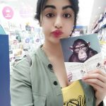 Adah Sharma, Bypass Road Actress, dazzling
