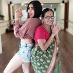 Adah Sharma, Bypass Road Actress, family, trowser