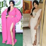 Adah Sharma, Bypass Road Actress, modern, pink dress