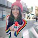 Adah Sharma, Bypass Road Actress, smile, graceful