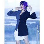 Adah Sharma, Charlie Chaplin 2 Actress,  fashionable