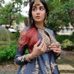 Adah Sharma, Commando 3 Heroine, stylish