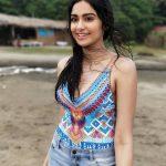 Adah Sharma, stunning, instagram