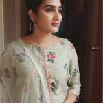 Aditi Ravi, Naam Actress, chudi, homely