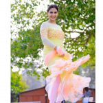 Aditi Ravi, Naam Actress, smile, dance, winsome