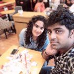 Aditi Ravi, boy friend, food