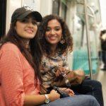Aditi Ravi, new look, smile
