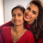 Akshara Gowda, Panchatantra Heroine, smile, sensual