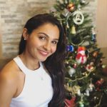 Andrea Jeremiah, X mas, christmas, 2018 christmas