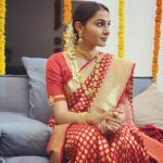 Andrea Jeremiah, saree, shooting, traditional, vada chennai