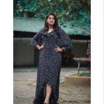 Aparna Balamurali, Aadujeevitham Actress, black dress, insta look