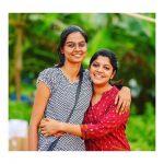 Aparna Balamurali, Aadujeevitham Actress, friend, hug, pretty