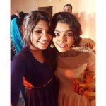 Aparna Balamurali, Jeem Boom Bha Heroine, co star, friend