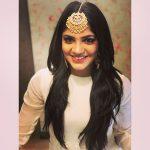 Aparna Balamurali, Jeem Boom Bha Heroine, function