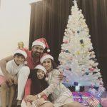 Arun Vijay, Xmas, Christmas