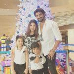 Arun Vijay, christmas, hd, family