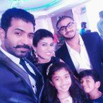 Arun Vijay, event, celebrity, actor