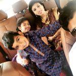 Arun Vijay, instagram, family, actor