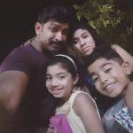 Arun Vijay, tamil actor, family, actor life