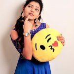 Athulya Ravi, Naadodigal 2 Actress, funny pose, admirable
