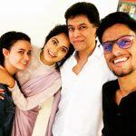 Bindu Madhavi, Kazhugu 2 Actress, relatives, classy