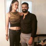 Bindu Madhavi, Pughazhendi Ennum Naan Heroine, fashionable