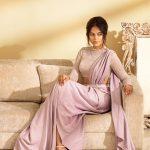 Bindu Madhavi, Pughazhendi Ennum Naan Heroine, stylish