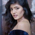 Eesha Rebba, Savyasachi Actress, charismatic