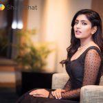 Eesha Rebba, Savyasachi Actress, function, outstanding