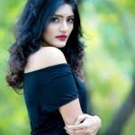Eesha Rebba, Telugu Heroine, side pose, model, trendy