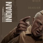 Indian 2, Kamal Haasan, posters, indian thatha