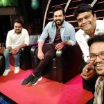 Karthi, Dev Actor, tv show