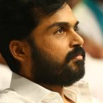 Karthi, Dev Actor, white shirt, latest look