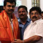 Karthi, award
