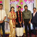 Karthi, marriage, suja varunee