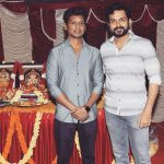 Karthi, movie pooja, 2019