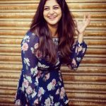 Manjima Mohan, smile, hd, tamil actress