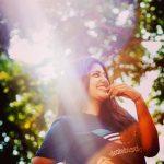 Manjima Mohan, sun shine, cute, malayalam