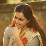 Manju Warrier, Asuran Heroine, saree, lovely