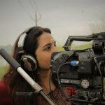 Manju Warrier, Lucifer Actress, camera
