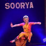Manju Warrier, Lucifer Actress, dance, stage